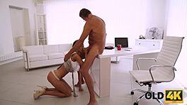 Ώριμη σεξ πορνό